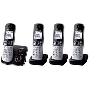 Panasonic KX-TG6824FRB
