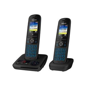 Panasonic KX-TGH722FRB