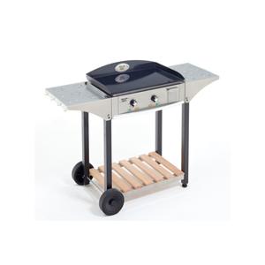 Roller Grill Plancha Roller Grill EPC 600 E - Publicité