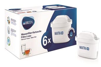 Brita PACK DE 6 MAXTRA+