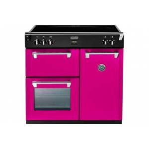 Stoves Color Boutique Induction 90cm - PRICH90EIRPE