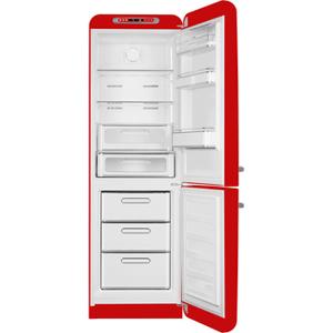Smeg Refrigerateur congelateur en bas Smeg FAB32RRD5 - Publicité