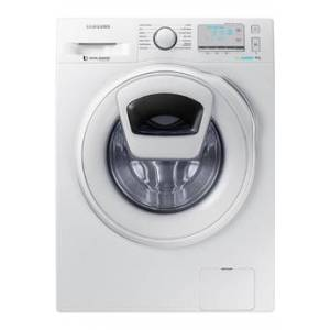 Samsung WW8EK6415SW ADD WASH