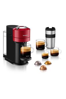 Krups Nespresso Vertuo Next Rouge 1,1L YY4296FD