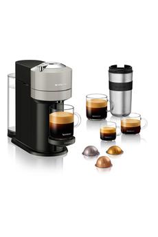 Krups Nespresso Vertuo Next Grise 1,1L YY4298FD