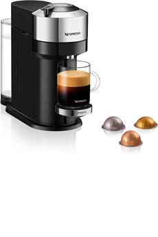 Magimix Nespresso Vertuo Next Deluxe 1,1L Pure Chrome 11709