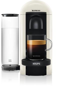 Krups 4413717 Nespresso Vertuo Plus Ivoire 1,2L YY3916FD