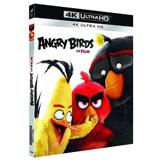 Sony ANGRY BIRDS LE FILM 4K