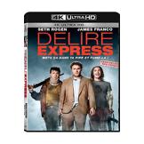 Sony DELIRE EXPRESS 4K