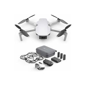 DJI Drone Dji MAVIC MINI FLYING MORE COMBO - Publicité