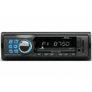 Muse AUTO RADIO BLUETOOTH M-199 BT MUSE - Publicité