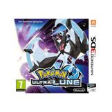 Nintendo Pokémon Ultra Lune 3DS