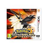Nintendo Pokémon Ultra Soleil 3DS