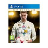 Electronic Arts FIFA 18 EDITION RONALDO PS4