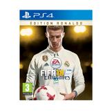 Electronic Arts FIFA 18 EDITION RONALDO PS4
