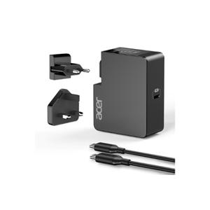 Acer CHARGEUR USB C 45W EU/UK PLUG - Publicité