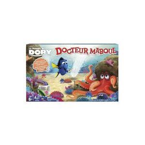 Hasbro gaming - docteur maboul - dory