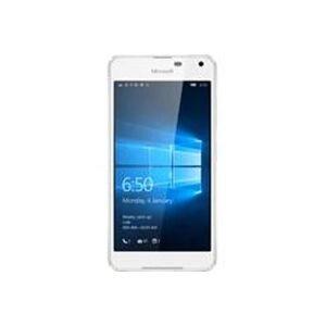 Microsoft Lumia 650 (16Go, blanc)
