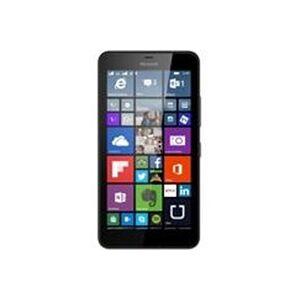 Microsoft Lumia 640 LTE (8Go, Noir)