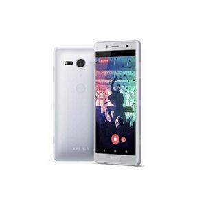 Sony xperia xz2 compact argent single sim h8314