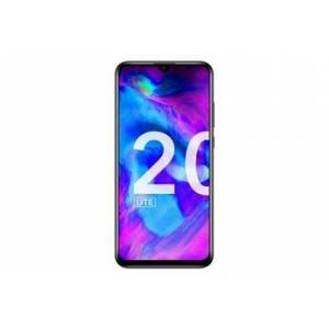 Huawei honor 20 lite - double sim - 128 go, 4 go ram - noir