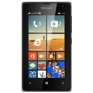 Nokia LUMIA 532 NOIR