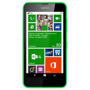 Nokia LUMIA 635 VERT