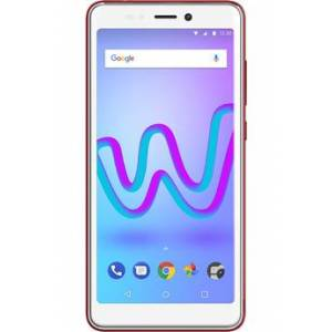 Wiko JERRY3 CHERRY RED
