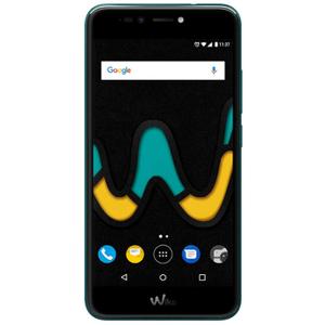 Wiko UPULSE 4G BLEEN FONCE