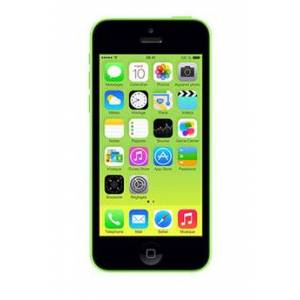 Apple IPHONE 5C 8GO  VERT