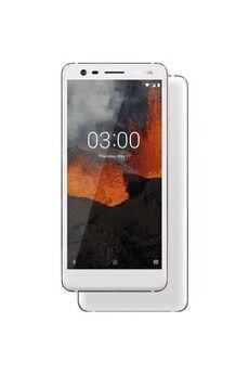 Nokia 3.1 2go/16go dual sim débloqué - blanc