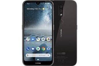 Nokia 4.2 3go de ram / 32go double sim noir