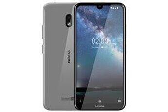 Nokia 2.2 2go de ram / 16go double sim gris