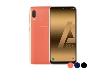 dealmarche smartphone samsung a20e sm-a202 5,8'''' octa core 3 gb ram 32 gb