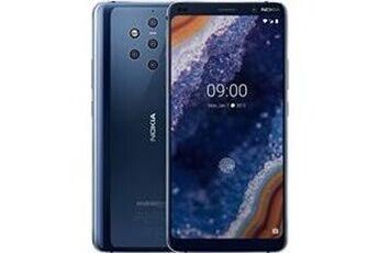 Nokia 9 pureview 6go de ram / 128go double sim bleu