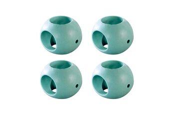 Generic Gamma magnétique lave-linge ball boule pour machine à laver et / ou dishwash home cleaning 234