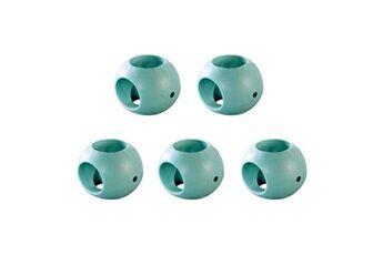 Generic Gamma magnétique lave-linge ball boule pour machine à laver et / ou dishwash home cleaning 163