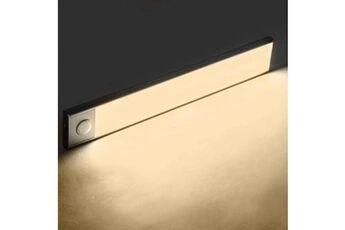 Generic Dernière version de la lumière du capteur led 70led veilleuse intérieure du capteur humain -b