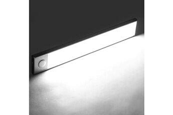 Generic Dernière version de la lumière du capteur led 70led veilleuse intérieure du capteur humain -a