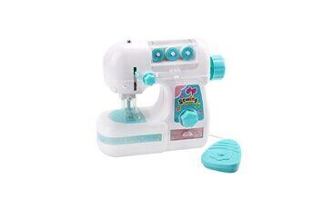 Generic Machine à coudre domestique électrique de bureau portative faisant le masque pour des débutants produits de couture ménagers 39