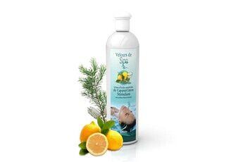 Camylle Parfum de spa à base d'huiles essentielles de cajeput et de citron camylle