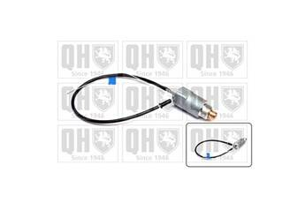 Quinton Hazell Icaverne thermostat eau - thermostat huile thermostats qth801cs