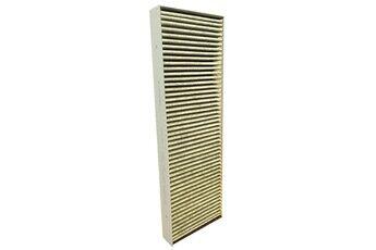Wood's Filtres à charbon actif pour purificateur d'air gran 900 100g