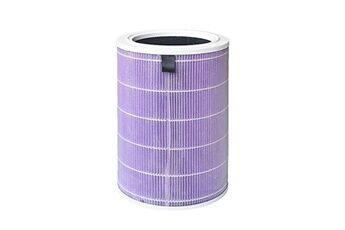Filtre de remplacement de filtre à charbon actif amélioré pour purificateur d'air xiaomi 1/2 / pro @he052