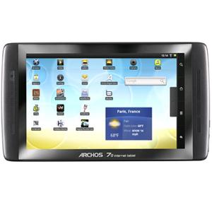 Archos 70 Internet Tablet 8 Go