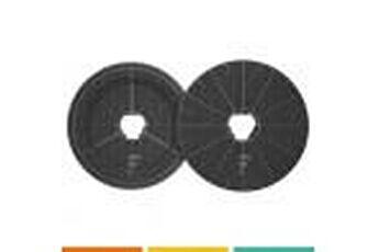 KLARSTEIN Fc90 - filtre ã charbon actif pour hotte klarstein aurica