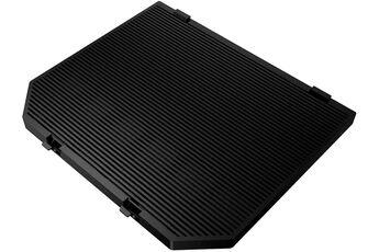 Ciarra Cb506 filtre à charbon actif - 1 pièce- accessoires de hotte de cuisine - filtre de remplacement pour hotte aspirante à recyclage