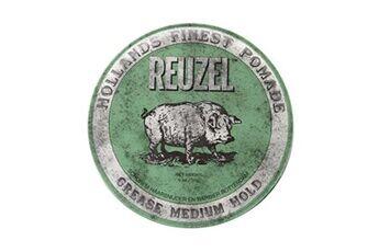 Reuzel Pommade coiffante grease green, reuzel
