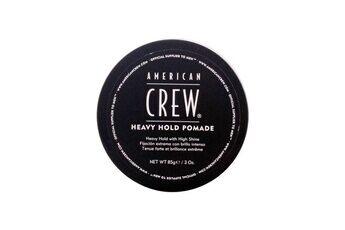 American Crew Cire tenue ferme heavy hold pomade american crew