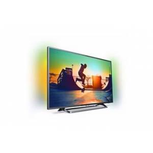 Philips 49PUS6262 - Classe 49 - 6000 Series TV LED - Smart TV - 4K UHD (2160p)